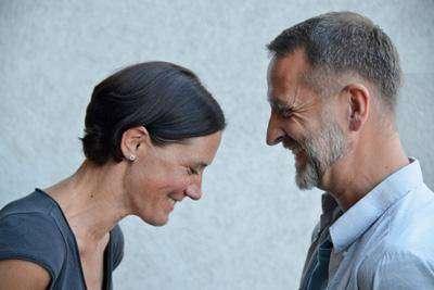 EMS Training Mann & Frau